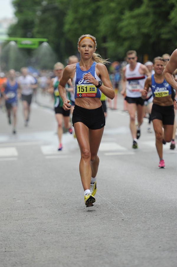 Sthlm Marathon 2013